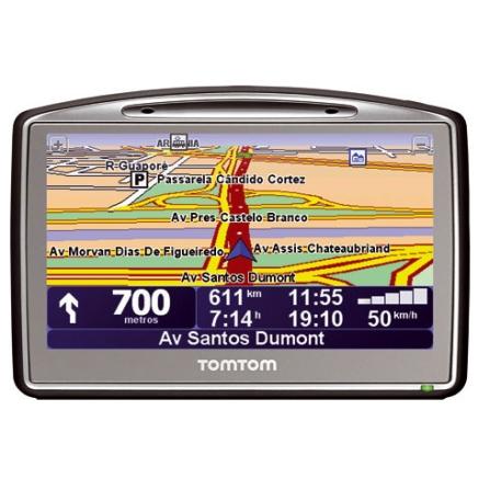 GPS GO720 4.3