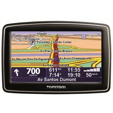 Navegador GPS XL Classic   4.3