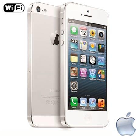 iPhone 5 Branco Desbloqueado Vivo com Tela Retina 4