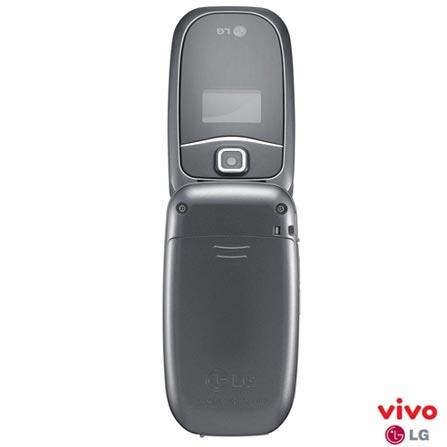 Celular VIVO GSM Pré (DDD 11) MG230 LG