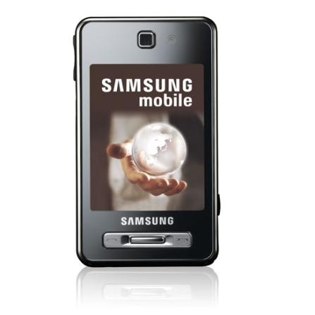 Celular GSM com Câmera 5.0MP Samsung+Chip Vivo