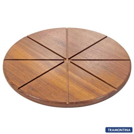 Tábua para Pizza - Tramontina 10090070