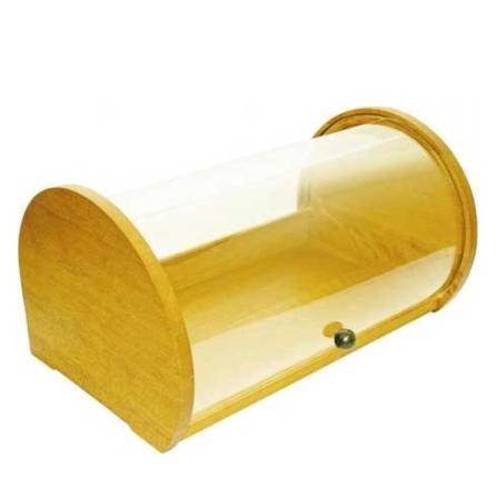 Porta Pão de Madeira - Tramontina