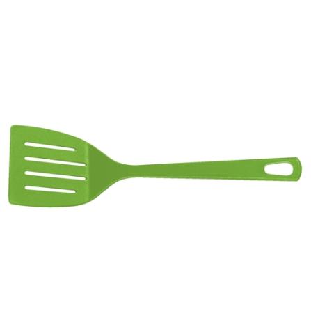 Espátula de Nylon com Revestimento Antiaderente Starflon, Cor Verde - Tramontina - 25125120