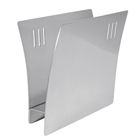 Porta Guardanapo em Aço Inox - Namoa Tramontina - 61504_110