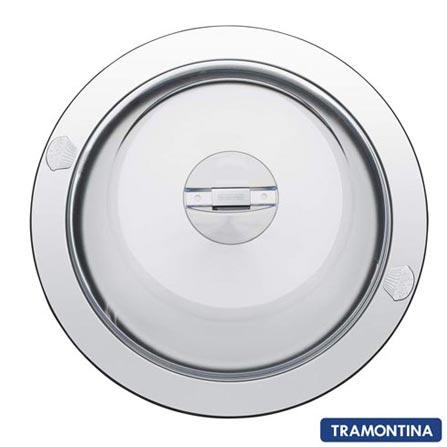 Prato para Servir 2 pçs La Pasticceria Tramontina - 64690080
