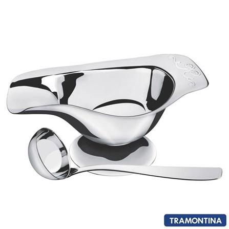 Recipiente para Calda 2 pçs La Pasticceria Tramontina - 64690300