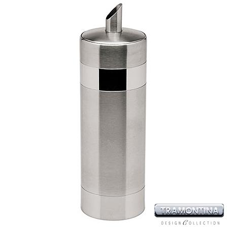 Dosador de Açúcar em Aço Inox Escovado - Tramontina Design Collection - 70103_200