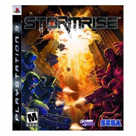Jogo Stormrise para PS3 - STORMRISE
