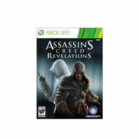 Jogo Assassin's Creed Revelats para PS3 - PRINCEPERSIA
