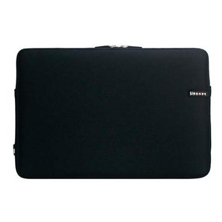 Case Sleeve Preto para Macbook 13