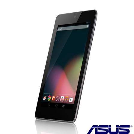 Tablet Asus Nexus 7 1B054A com Tela de 7