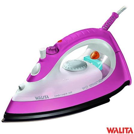 Ferro a Vapor Spray Comfort - Walita - FE117