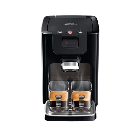 Cafeteira  Senseo Philips  Capacidade de 1,2L, 110V