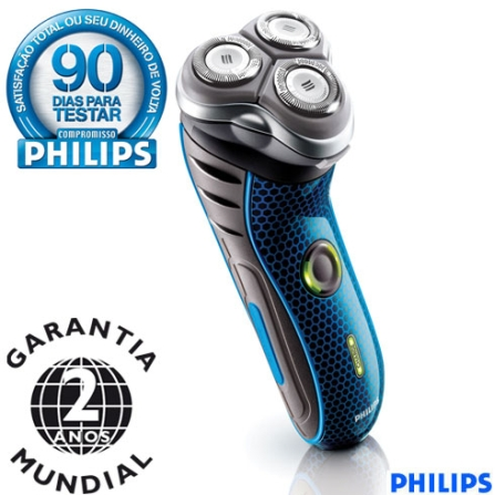 Barbeador 3 Cabeças Philips - HQ7140_17