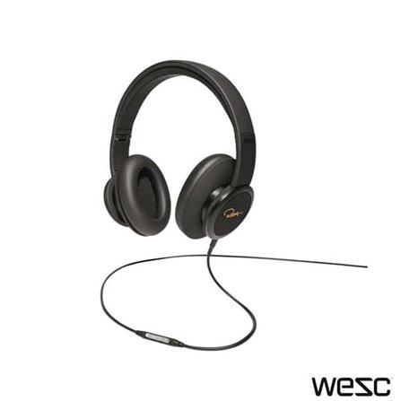 , Preto, Headphone, 06 meses