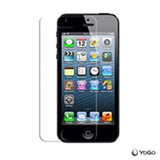 Película Protetora para iPhone 5, 5c e 5s Transparente - Yogo - 501CLR