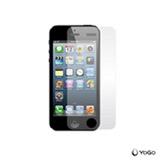 Película Protetora para iPhone 5, 5c e 5s Antirreflexo Transparente - Yogo - 501